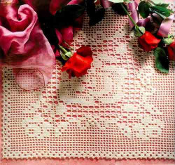 Ах, розы, розочки, продолжение