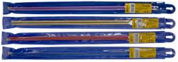 Выбор спиц для вязания (продолжение)