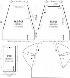 Дизайнерский джемпер с «ананасами»