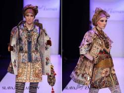 Гобелен и мода