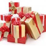 Новогодний подарок своими руками