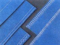 Шитье трикотажных полотен