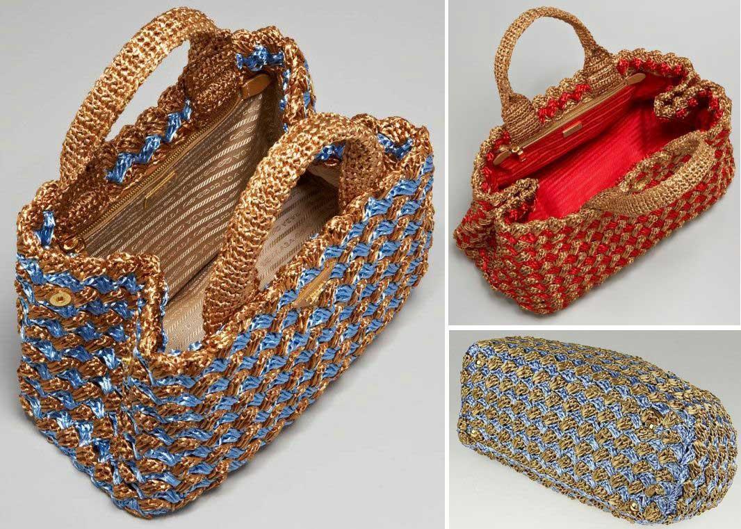 Сумки Прада Prada: купить кожаную женскую сумку Прадо