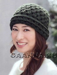 Японские шапочки, 2 часть