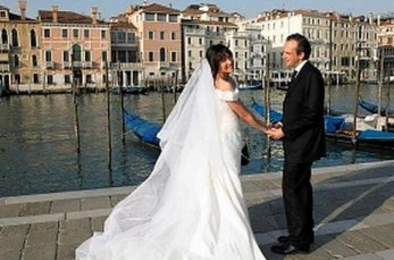 Свадьбы за рубежом: особенности, подготовка