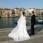 Свадьбы за рубежом
