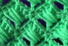 Узор Подушечки - Pattern a Pillows