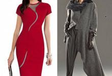 Трикотажная одежда – правила ухода