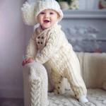 Детская пряжа для ручного вязания