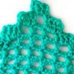 Как симметрично убавить заполненные ячейки филейной сетки
