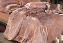 Жаккард и постельное белье из жаккардовых тканей