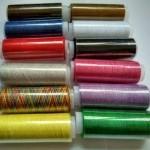 Как выбрать нитки для швейной машинки