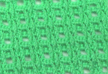 Узор Рельефная решетка
