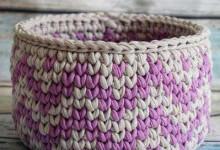 Изделия из трикотажной пряжи — стильно, красиво, практично