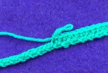 Шнурок или декоративный наборный ряд