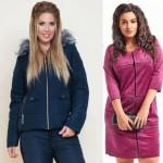 Покупка женской одежды через интернет