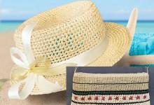 Готовлюсь к лету: вяжу сумку и шляпу. Опыт подписчицы